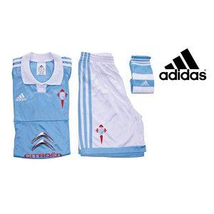 Adidas® Equipamento Oficial Celta de Vigo Junior
