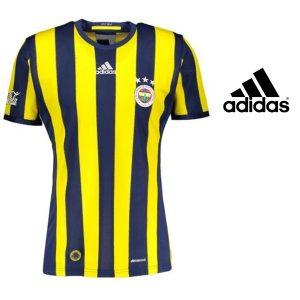 Adidas® Camisola Fenerbahce Oficial FB 110 Home | Tecnologia Climacool®