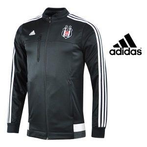 Adidas® Casaco Besiktas Black 3 Stripes