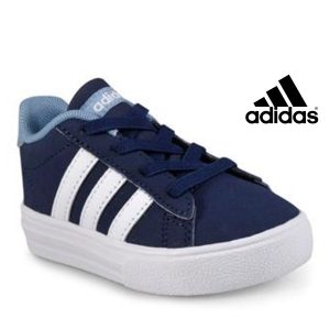 Adidas Daily Shoes 2.01 Bleu Marine | Taille 27