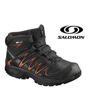 Salomon® Botas Impermeáveis XA PRO 3D MID