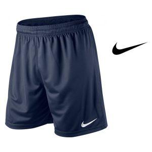 Nike® Calções Training Blue