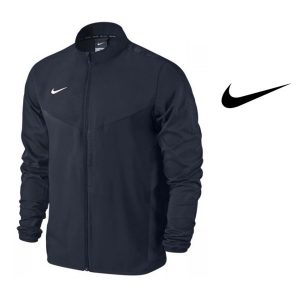 Nike® Casaco de Treino Azul Junior