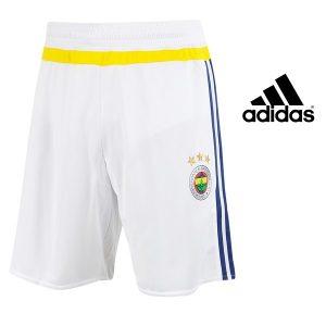 Adidas® Calções Fenerbahçe Branco | Tecnologia Climacool®