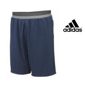 Adidas® Calções Azuis Junior Adizero | Tecnologia Climacool®