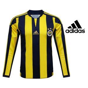 Adidas® Camisola Fenerbahce Oficial FB 15 | Tecnologia Climacool®