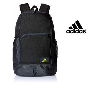 Adidas® Mochila Training Black