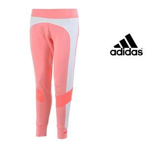 Adidas® Leggings SC Tight Pink Tecnologia Climalite®