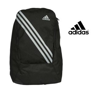Adidas® Mochila 3 Stripes Inspired Black