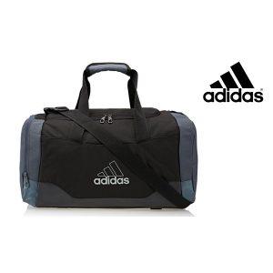 Adidas® Saco de Desporto Torba Performance | Preto