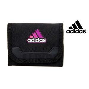 Adidas® Carteira Perf Ess Preta