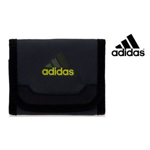 Adidas® Carteira Perf Ess Cinza