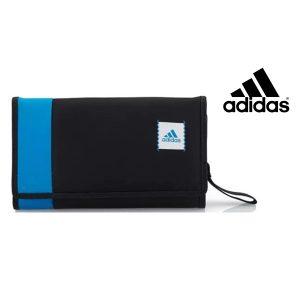 Adidas® Carteira W Perf Ess Preta
