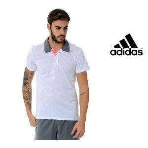 Adidas® Refresh Polo White | Tecnologia Climacool®