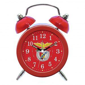 Relógio Despertador Licenciado SLB