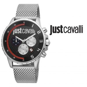 Relógio Just Cavalli®JC1G063M0265