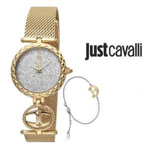 Relógio Just Cavalli®JC1L103M0105