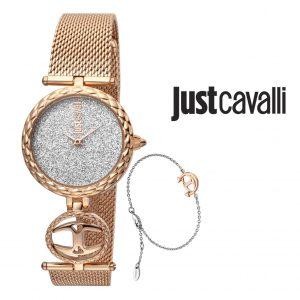 Relógio Just Cavalli®JC1L103M0115
