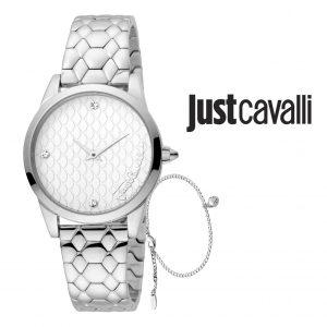Relógio Just Cavalli®JC1L087M0045