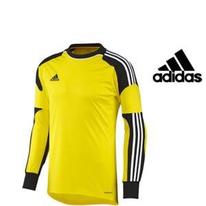 Adidas® Vivid Yellow Goalkeeper Sweater