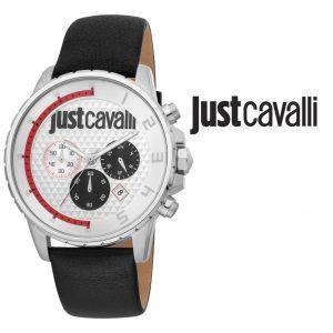 Relógio Just Cavalli®JC1G063L0215