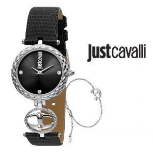 Relógio Just Cavalli®JC1L103L0015