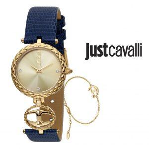 Relógio Just Cavalli®JC1L103L0035