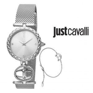 Relógio Just Cavalli®JC1L103M0055