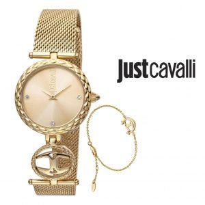 Relógio Just Cavalli®JC1L103M0065