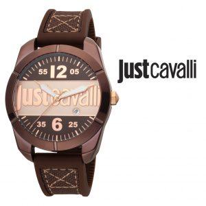 Relógio Just Cavalli®JC1G106P0035