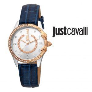 Relógio Just Cavalli®JC1L095L0045