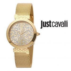 Relógio Just Cavalli®JC1L092M0065