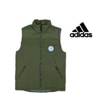 Adidas® Colete Impermeável Green