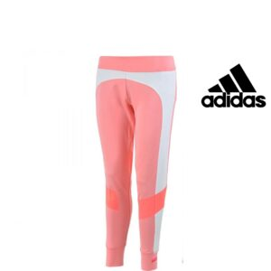 Adidas® Leggings SC Tight Pink Tecnologia Climalite®