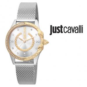 Relógio Just Cavalli® JC1L095M0095