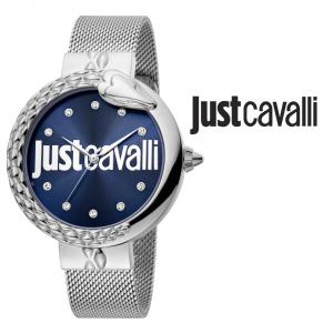 Relógio Just Cavalli® JC1L096M0075