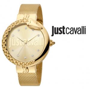Relógio Just Cavalli® JC1L096M0085