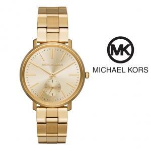 Relógio Michael Kors® MK3500 - PORTES GRÁTIS