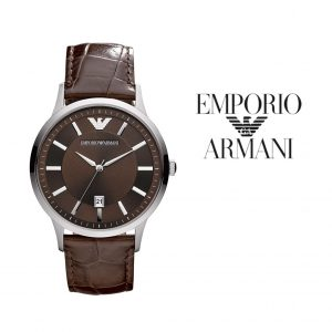 Relógio Emporio Armani® AR2413
