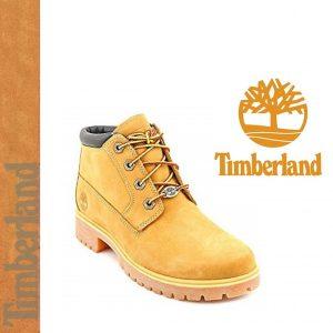 Timberland® Botas 8241R - Tamanho 38