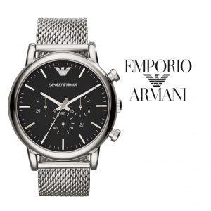 Watch Emporio Armani® AR1808
