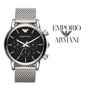 Relógio Emporio Armani® AR1811