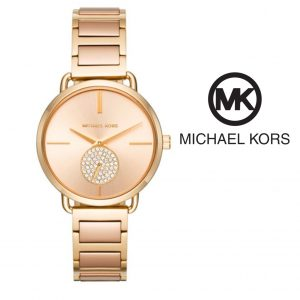Watch Michael Kors® MK3706