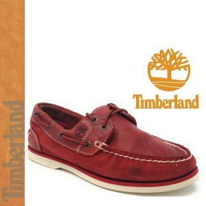 Timberland® Mocassin 42646 - Tamanho 37