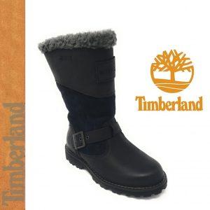 Timberland® Botas Junior 8386R - Tamanho 28