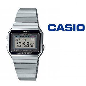 Relógio Casio® A700WE 1AEF
