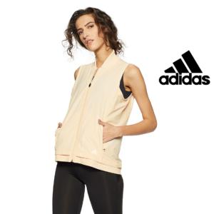 Adidas® Colete Ultra Energy Vest Creme