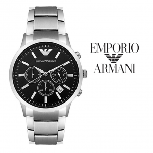 Relógio Emporio Armani® AR2434