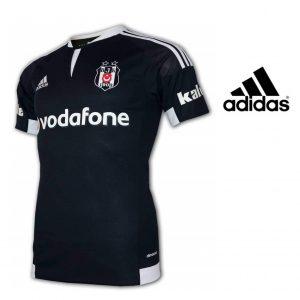 Adidas® Camisola Besiktas Oficial BJK 15 | Tecnologia Climacool®