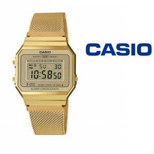 Relógio Casio® A700WEMG 9AEF